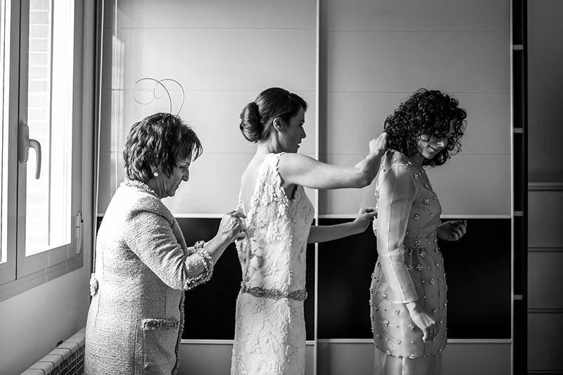 Eugenia & Ignacio boda en Otazu