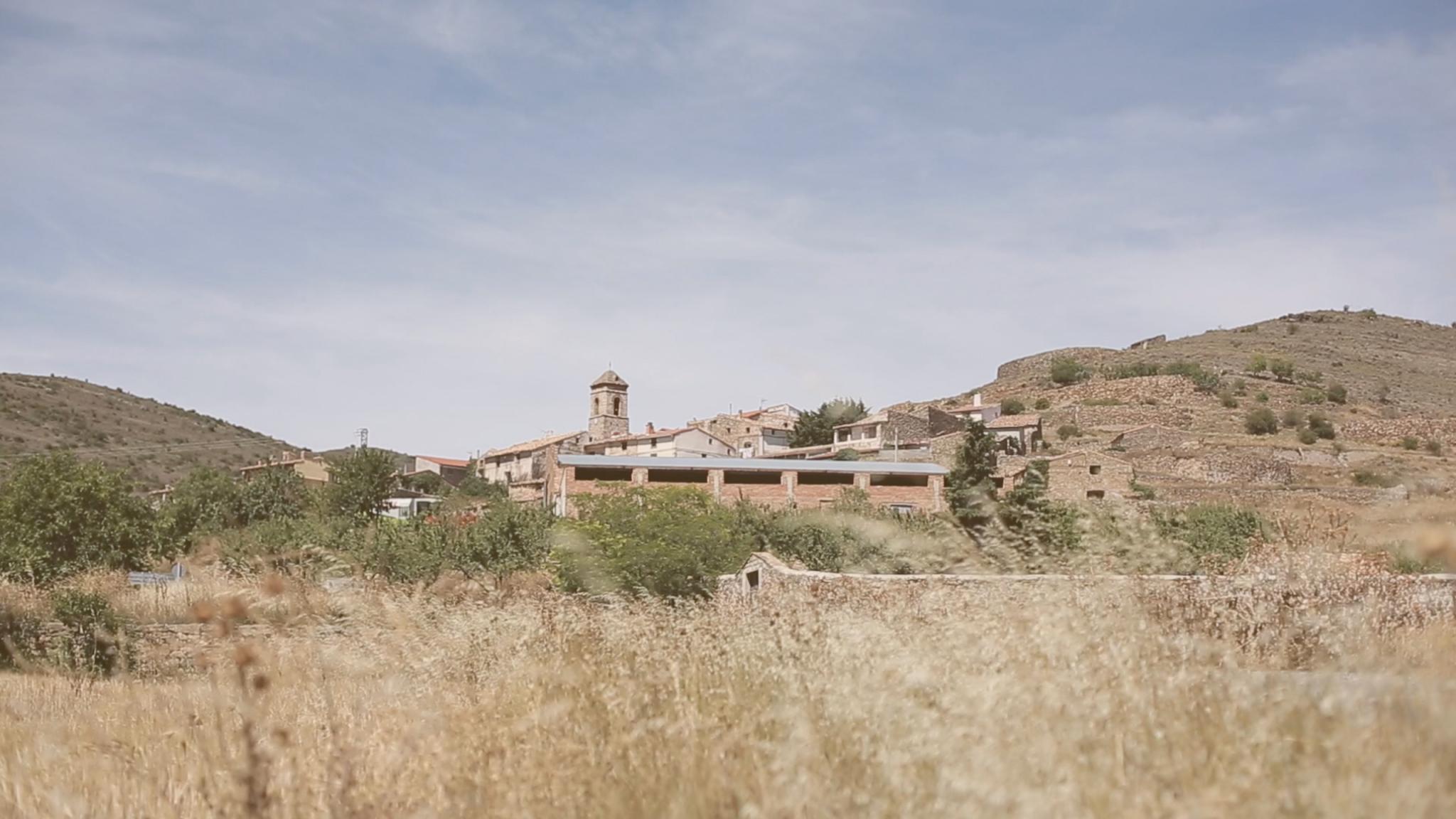 Valdemadera, La Rioja