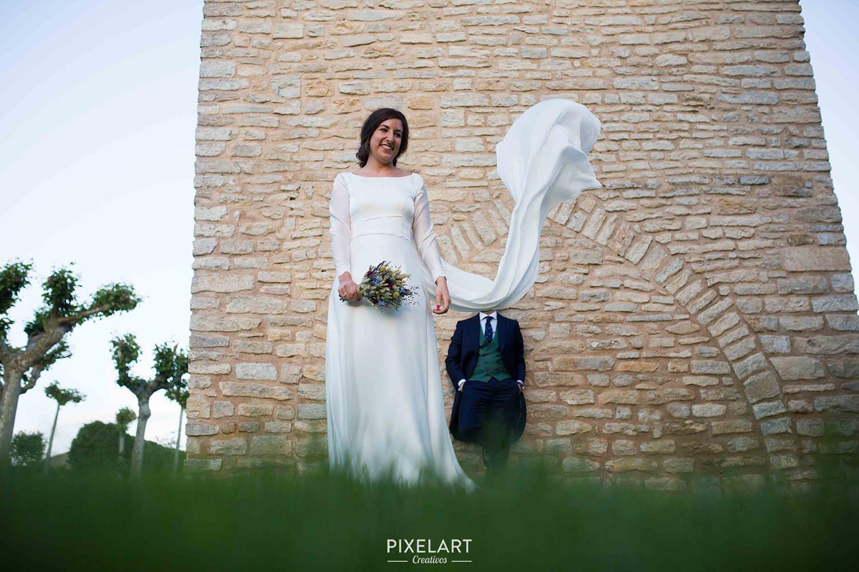 Fotografos boda Pamplona